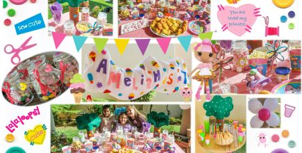 Planning a Kids Party on a Tight Budget